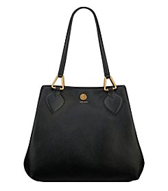 Anne Klein A Hinge Large 4 Poster Tote