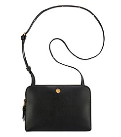 Anne Klein Medium Dual Compartment Crossbody