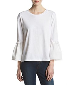 Hippie Laundry Bell Sleeve Top