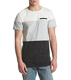 DVISION Men's Gendry Colorblocked Pocket Tee