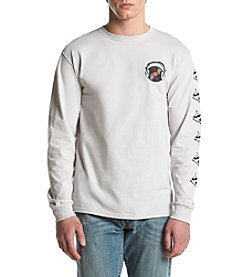 Retrofit Men's Music Long Sleeve Tee