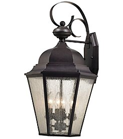 Thomas Cotswold 4-Light Outdoor Wall Sconce