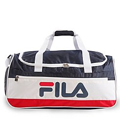 Fila Baywood Medium Sports Duffel Bag