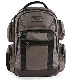 Original Penguin Odell 9 Pocket Laptop/Tablet Backpack
