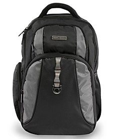 Perry Ellis P14 Business Laptop Backpack