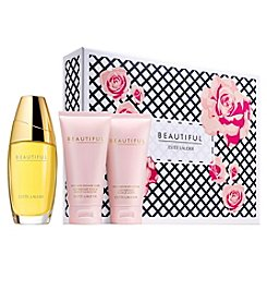 Estee Lauder Beautiful Romantic Favorites Gift Set (A $110 Value)