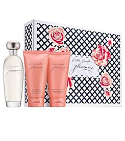 Estee Lauder Pleasures Simple Moments Gift Set (A $125 Value)