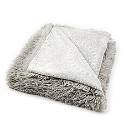 Living Quarters Shaggy Throw
