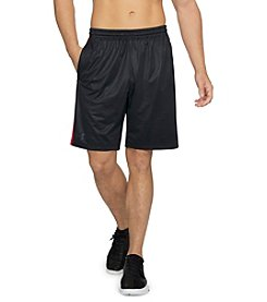 Under Armour MK-1 Printed Shorts