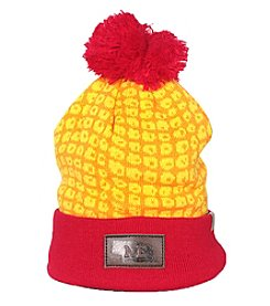 Cirque Mountain Apparel Nebraska Corn Beanie