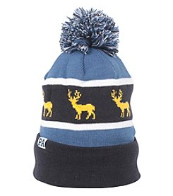 Cirque Mountain Apparel Pennsylvania Deer Beanie