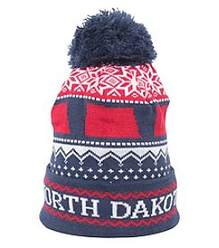 Cirque Mountain Apparel North Dakota  Beanie
