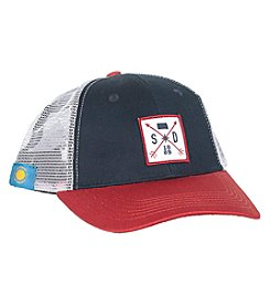 Cirque Mountain Apparel South Dakota Arrow Trucker Hat