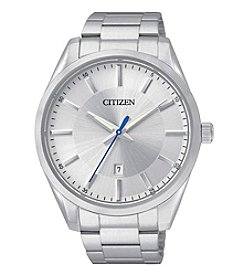 Citizen Men's Dress Stainless Steel Watch