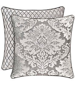 J. Queen New York Bel Air  Square Pillow