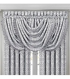J. Queen New York Colette Waterfall Valance