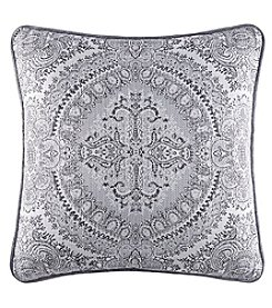 J. Queen New York Colette  Square Pillow