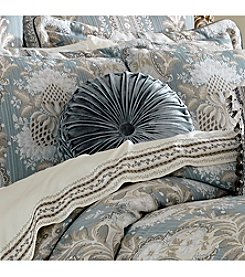 J. Queen New York Crystal Palace Tufted Round