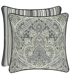 J. Queen New York Miranda  Square Embellished Pillow
