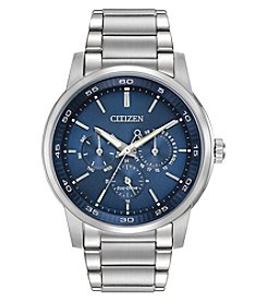 Citizen Eco-Drive Men's Stainless Steel Corso Dress Watch