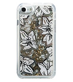 Vera Bradley Glitter Flurry Case for iPhone 7/8
