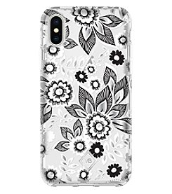 Vera Bradley Flexible Phone Case for iPhone X