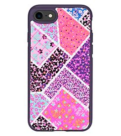 Vera Bradley Quilted Inlay iPhone 7 / 8 Case