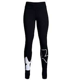 Under Armour Girls' 7-16 Favorite Knit Leggings