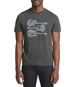 John Bartlett Consensus Men's Short Sleeve Guitar Graphic Tee