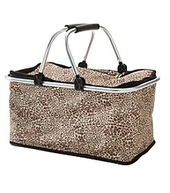 Living Quarters Cheetah Tote