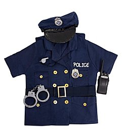 FAO Schwarz Police Officer Costume