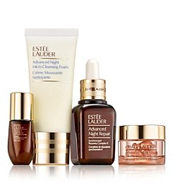 Estee Lauder Powerful Nighttime Renewal Gift Set