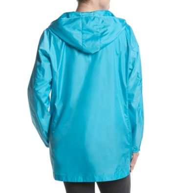 da291fd666 Exertek Plus Size High Low Hem Jacket. Price: $44.00. QUICK SHOP. Exertek  Plus Size Colorblock Design Zip Closure Jacket