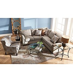 Broyhill Warren Living Room Collection