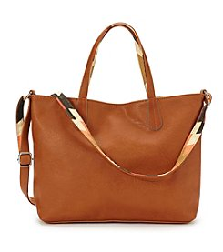 Twig & Arrow Alter Ego Reversible Tote Bag