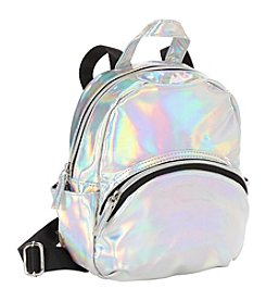 Twig & Arrow Kassidy Iridescent Backpack