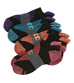 Champion 4-Pack Heel Shield Socks