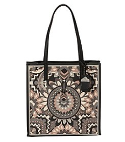 Nannette Athena Mosaic Shoulder Bag