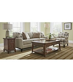Broyhill Perspective Living Room Collection