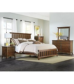 Liberty Furniture Mill Creek Bedroom Collection