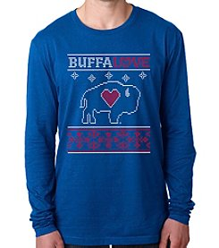 BuffaLove Ugly Long Sleeve Tee