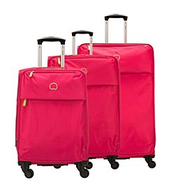 Delsey Enroute Luggage Collection