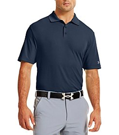 Under Armour Men's Medal Play Performance Polo
