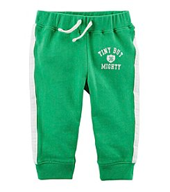 Carter's Baby Boys' Pull On French Terry Joggers
