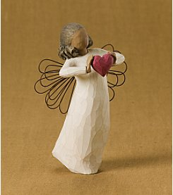 Willow Tree® Angel - With Love