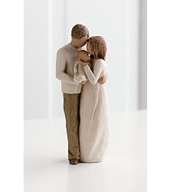 DEMDACO® Willow Tree® Figurine - Our Gift
