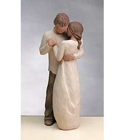 Willow Tree® Figurine - Promise