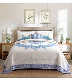 Living Quarters Beatrice Bedding Collection