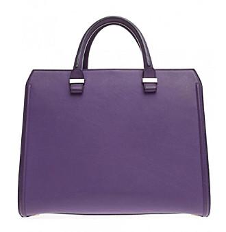 Victoria Beckham Leather Handbag - Vintage f9629165cdf57