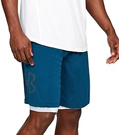 Under Armour Men's Tech™ Graphic Shorts